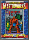 Marvel Masterworks Fantastic Four Vol 6 FS Hardcover  Comicraft Variant HC Kirby
