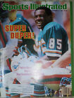 NEW!!1984 MIAMI DOLPHINS MARK DUPER - SUPER DUPER! - Sports Illustrated w/ LABEL