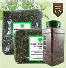 Mixed peppercorns / 5 pepper mix / Whole-Weights 50g to 900g 1st Class Post Free