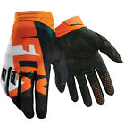 12008-147 Fox Dirtpaw Gloves Vandal Mens Green Orange Race MX ATV  Race Gloves