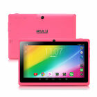 "New IRULU 16GB 7""inch Tablet PC Android 6.0 Quad Core Dual Cam Pad Google GMS"