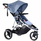 Phil &amp; Teds 3 Wheel Dash Lightweight Compact Folding Buggy / Pushchair / Pram <br/> 0% Finance Available Contact Us For Details