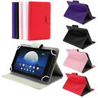 """iRulu Multi-Color Tablet  eXpro 7"""" Google Android 4.4 A33 Quad Core 16GB w/ Case"""