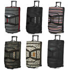 Dakine Duffle Roller 90 Litre Luggage Travel Bag Suitcase 2015 NEW