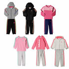 Adidas Baby Jogger children Jogginganzug Girl's Tracksuit jacket pants Set