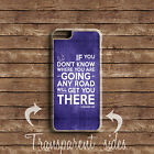 CHESHIRE CAT QUOTES ALICE IN WONDERLAND PHONE CASE COVER IPHONE & SAMSUNG MODELS