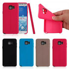 For Samsung Galaxy S6 Edge Plus Note 5 Shockproof Hybrid Hard Case