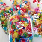 Childrens Party Bags Ready to be Made Filled Goody Favours Kids Birthday Loot