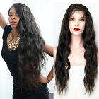 Beauty Natural Wavey 100% Human Remy Hair Full Lace /Front Lace Wigs