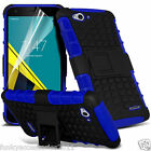 Heavy Duty Shockproof Hard Builder Phone Case for Vodafone Smart Ultra 6