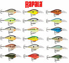 RAPALA  SCATTER RAP CRANK  DEEP, DSCRC05, NEW,  CHOICE OF COLORS