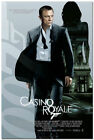 "007 James Bond Poster Daniel Craig Nice Girl Car Spectre Spy Shooting Decor 36"" $8.97 USD"