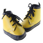 Toddler baby boys girls yellow crib shoes casual shoes size 0-6 6-12 12-18 month