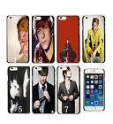 New David bowie Design Pattern Hard Back Case Cover For Apple iPhone 4 4s + Gift