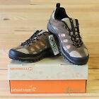 Merrell Chameleon 4 Boys Girls Walking Boots Hiking Shoes Size UK3 6 US4 7 EU35