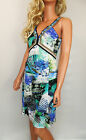 ~ MARCCAIN COLLECTIONS ~ TRAUMHAFTES KLEID ~ N1/34 ~  NEU ~