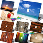 """Netural Element Painted Hard Case Cover For Macbook Pro Air 11 13""""15"""" Retina 12"""""""