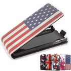 Fashion Flip Printing Leather Case Wallet Cover Skin For Lenovo P780 Smartphone