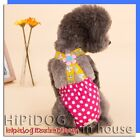 1PCS Dog Strap Sanitary Physiological Pants Pet Diapers Underwear For Female Dog