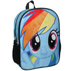 My Little Pony Rainbow Dash Ani Mei 16 inch Backpack