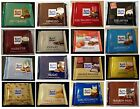 Ritter-Sport Chocolate bars, 100gram, 3,5oz, 16 Varieties,Fresh from Germany