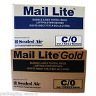 Mail Lite Sealed Air Padded Postal Envelopes / Bags ~ C/0 150mm x 210mm