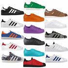 Adidas Superstar men's trainer Casual shoes Trainers Size 40 2/3-49 1/3