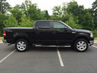 Ford+%3A+F%2D150+Lariat+Crew+Cab+Pickup+4%2DDoor