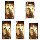 God Of War cover case for