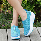 women slimming Shoes sports breathable Shoes Slip on Tennis Breathable Shoes