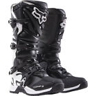 New 2019 Fox Racing Youth Comp 5 Black Motocross Boots Enduro Quad Pitbike Moto
