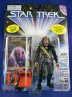"Star Trek - STNG 1995 – All Good Things - Worf ""Governor Ernor"" Playmates - MIMP"