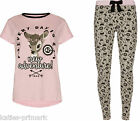 PRIMARK LADIES GIRLS DISNEY BAMBI SEPARATES / SET PYJAMAS PJ'S NEW