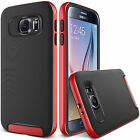 Shockproof Rugged Hard Bumper Soft Hybrid Rubber Case Cover For Samsung Galaxy