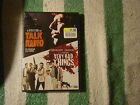 Talk Radio/Very Bad Things (DVD, 2015) Double Feature, Christian Slater,  NEW