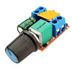 Ultra-compact High-Speed PWM LED Dimmer 3V - 35V 4A 90W Switching Frequency: 10K