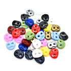 Twin Hole Cord Stopper Lock Toggle Stop End ⋆ Metal Spring ⋆ 14 Bright Colours ⋆