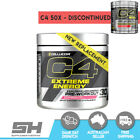 Cellucor C4 50x Pre Workout 45 Serves Strong Version
