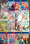 TEACHER 17 LEVEL 1 2 LOT GIRLS FANCY NANCY DISNEY PRINCESSES FROZEN I CAN READ