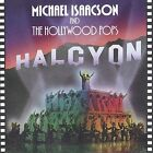 Michael Isaacson & Hollywood Pops : Halcyon CD