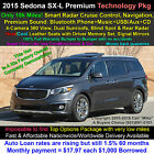 Kia%3A+Sedona+SX%2DL+Limited+Premium+with+Adv%2E+Technology+Package%21