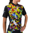 Aero Tech Designs Womens Bike Jersey Hide a Rider Cycling Top Biking Jerseys