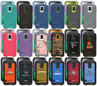 OEM Original Otterbox Defender Case for Samsung Galaxy S5 - 100% Authentic $17.99 USD on eBay