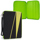 Universal Fit 7 - 8 inch Tablet Nylon Zipper Case Cover