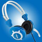 Frisby FHP-930 Kids Children's On-Ear Headphones Headset w/ Mic for Computers