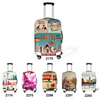 """20"""" 24"""" 26"""" 28"""" 30"""" Dust-proof Elastic Travel Luggage Cover Suitcase Protective"""