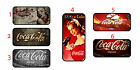 Case Cover Coca-Cola iPhone 4 5 6 Samsung S3 4 5 6 Edge Sony HTC 79