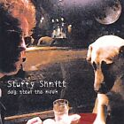 Dog Steal The Moon - Stuffy Shmitt (2002, CD NEU)
