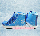 Vocaloid Hatsune Miku High Casual Running Shoes Canvas Unisex Sneakers