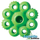 Kong Quest Star Pods Insert Treats Cleans Teeth Toy for Dog Puppy Choose Size
